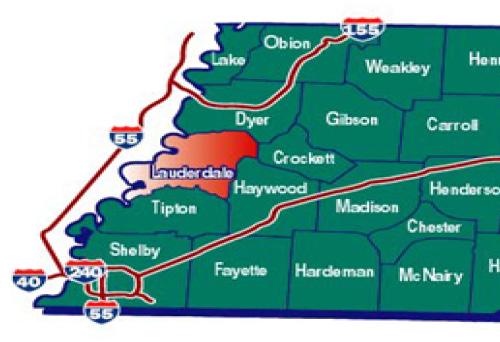 Ripley, TN Appraiser - Lauderdale County, TN - Appraisal Serviceslauderdale county